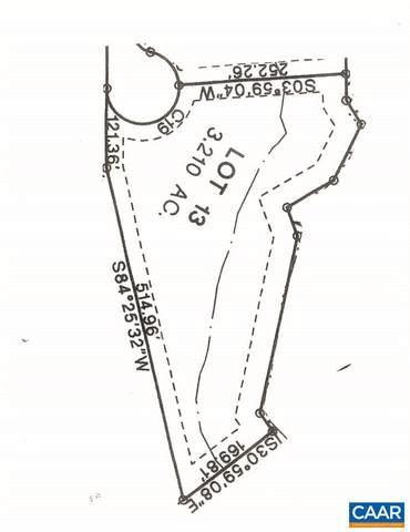 13 Old Ballard Farm Lane, CHARLOTTESVILLE, VA 22901 (#556908) :: The Sky Group