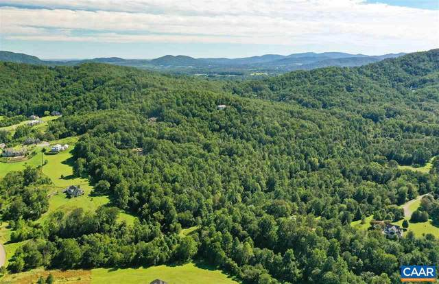0 Ragged Mountain Drive A19, CHARLOTTESVILLE, VA 22903 (#563174) :: ExecuHome Realty