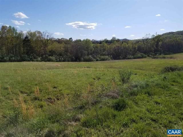 Lot-14 Sycamore Creek Drive #14, NORTH GARDEN, VA 22959 (#575642) :: ExecuHome Realty