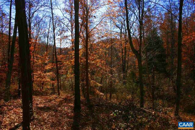 Hickory Creek Road #5, FABER, VA 22938 (#576707) :: ExecuHome Realty