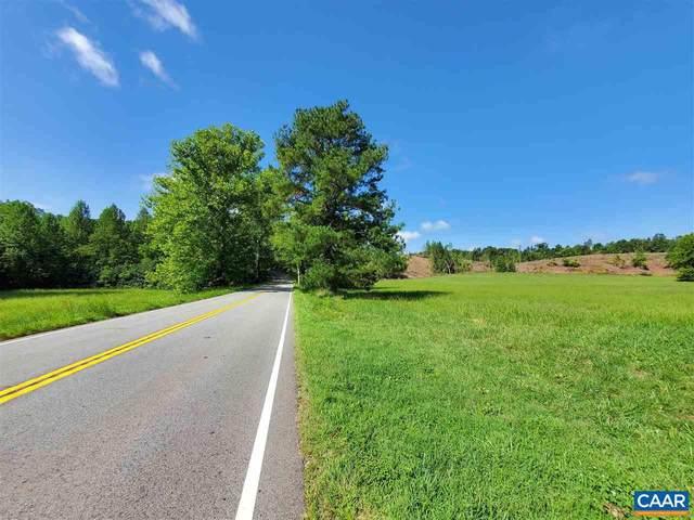 Oakville Road, GLADSTONE, VA 24553 (#609430) :: LoCoMusings
