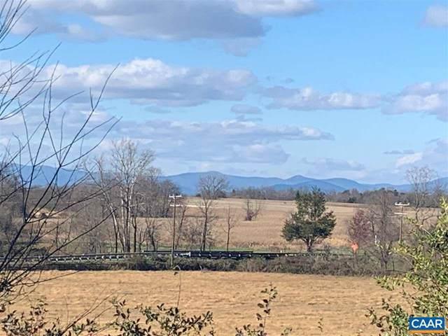 TBD Blue Ridge Turnpike, SOMERSET, VA 22972 (#609719) :: AJ Team Realty