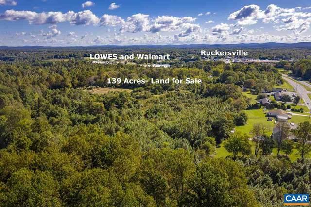 14387 Spotswood Trail, RUCKERSVILLE, VA 22968 (#609784) :: Jim Bass Group of Real Estate Teams, LLC