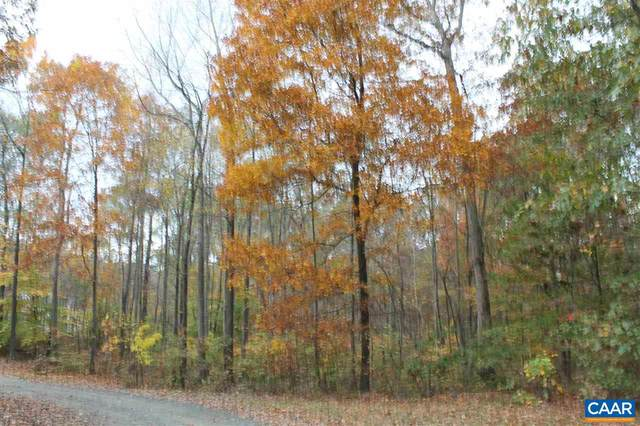 Lot 9 Carly Lane #9, RUCKERSVILLE, VA 22968 (#610396) :: ExecuHome Realty