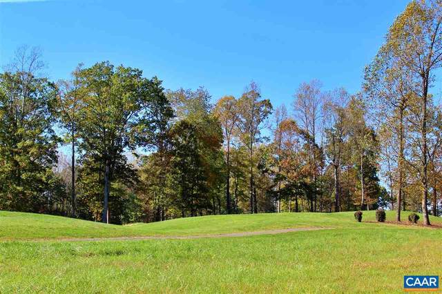 Lot 24 London Lane #24, AMHERST, VA 24521 (#610154) :: ExecuHome Realty