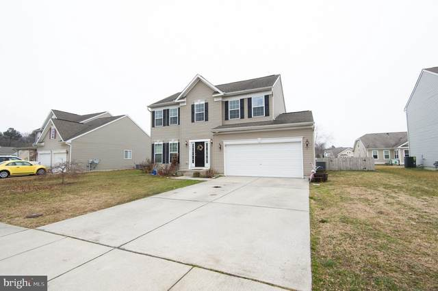 103 Evans Court, CAMBRIDGE, MD 21613 (#MDDO126910) :: RE/MAX Coast and Country