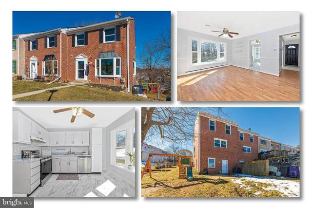 71 Boileau Court, MIDDLETOWN, MD 21769 (#MDFR278006) :: Crossman & Co. Real Estate