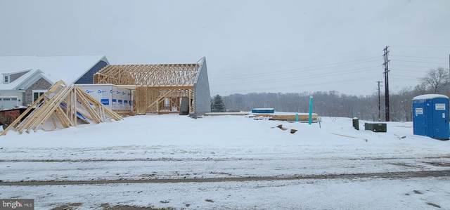 338 Sawgrass #35, MILLERSVILLE, PA 17551 (#PALA177548) :: John Smith Real Estate Group