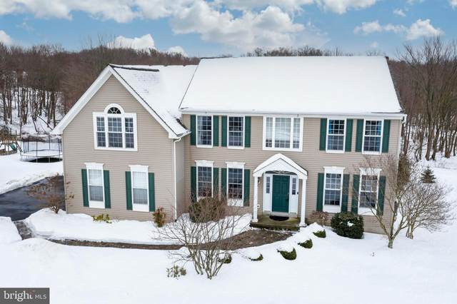 212 Montpelier Drive, DOWNINGTOWN, PA 19335 (#PACT529752) :: Colgan Real Estate