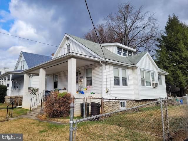 7711 Ferndale Street, PHILADELPHIA, PA 19111 (#PAPH989090) :: The Matt Lenza Real Estate Team
