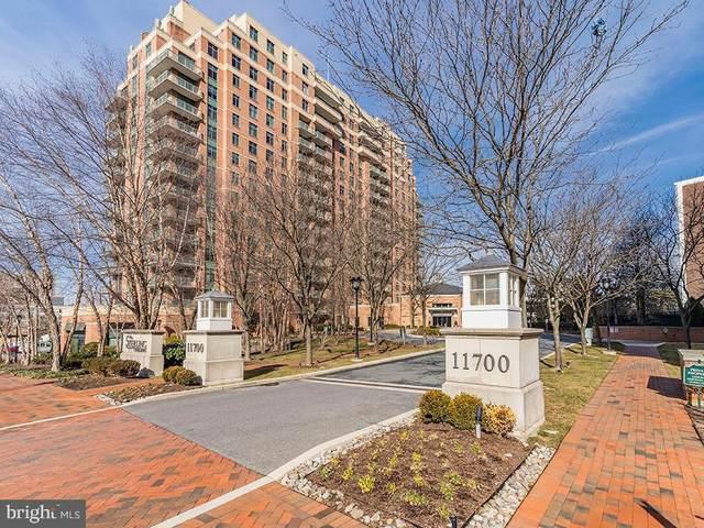 11700 Old Georgetown Road #507, NORTH BETHESDA, MD 20852 (#MDMC745030) :: Dart Homes