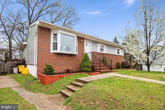 252 Heartwood Court, GLEN BURNIE, MD 21061 (#MDAA459702) :: Berkshire Hathaway HomeServices McNelis Group Properties