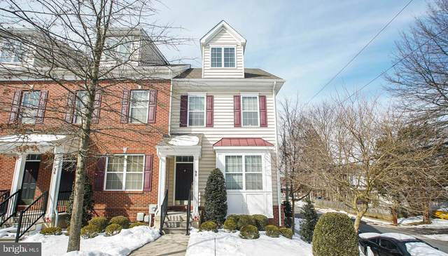 98 Cannon Court, LANSDALE, PA 19446 (MLS #PAMC683348) :: Maryland Shore Living | Benson & Mangold Real Estate