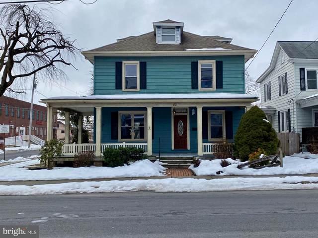 82 S Hazel Street, MANHEIM, PA 17545 (#PALA177556) :: Iron Valley Real Estate