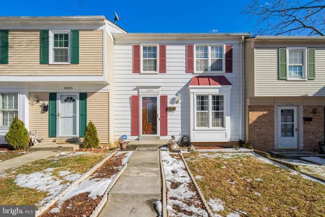 13003 Well House Court, GERMANTOWN, MD 20874 (#MDMC745034) :: AJ Team Realty