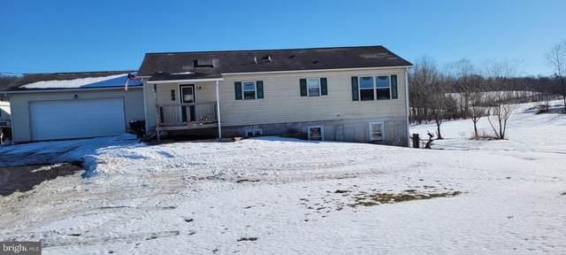 394 Falling Springs Road, LANDISBURG, PA 17040 (#PAPY103096) :: The Joy Daniels Real Estate Group