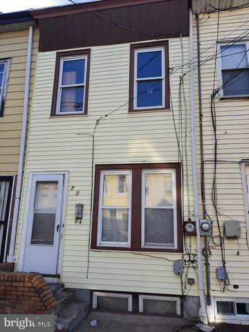 721 Beatty Street, TRENTON, NJ 08611 (#NJME308088) :: Holloway Real Estate Group