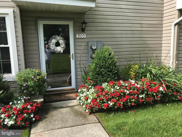 905 Briarwood Court, SEWELL, NJ 08080 (#NJGL271410) :: Holloway Real Estate Group