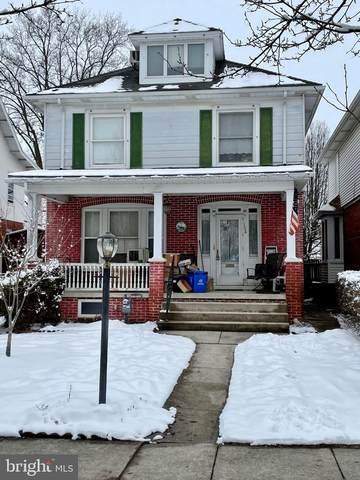 504 S Franklin Street, HANOVER, PA 17331 (#PAYK153212) :: LoCoMusings
