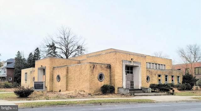 423 Division Street, HARRISBURG, PA 17110 (#PADA130378) :: The Joy Daniels Real Estate Group