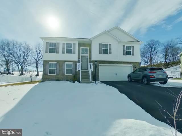 247 N Alpine Drive, YORK, PA 17408 (#PAYK153216) :: The Joy Daniels Real Estate Group