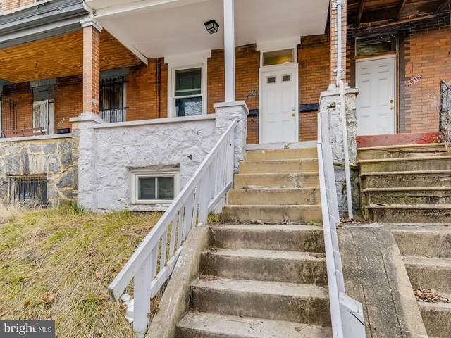 2616 Aisquith Street, BALTIMORE, MD 21218 (MLS #MDBA540432) :: Maryland Shore Living | Benson & Mangold Real Estate