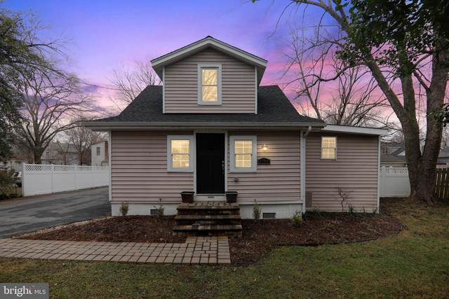 3706 Volta Avenue, BRENTWOOD, MD 20722 (#MDPG597180) :: Boyle & Kahoe Real Estate