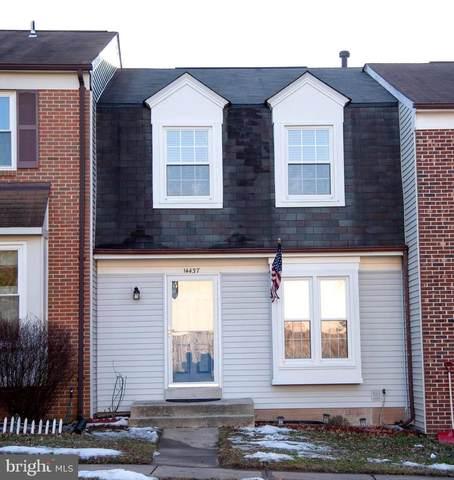 14437 Salisbury Plain Court, CENTREVILLE, VA 20120 (#VAFX1181766) :: Boyle & Kahoe Real Estate