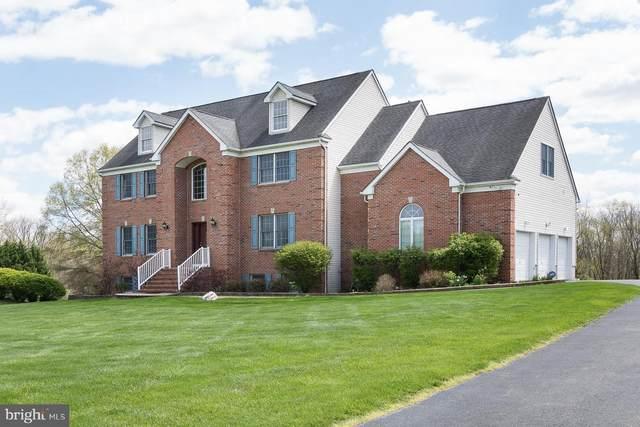 304 Stratford Drive, LAWRENCEVILLE, NJ 08648 (MLS #NJME308096) :: The Sikora Group