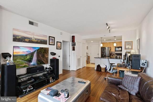 2001 15TH Street N #702, ARLINGTON, VA 22201 (#VAAR176632) :: Dart Homes
