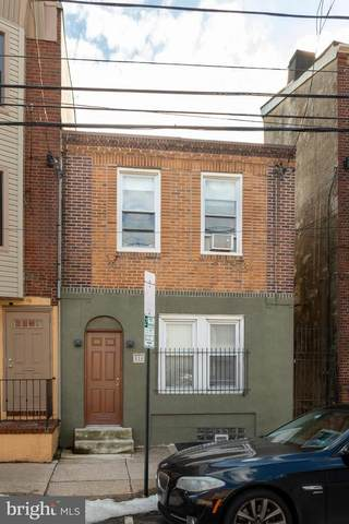 836 Bainbridge Street, PHILADELPHIA, PA 19147 (#PAPH989148) :: Nexthome Force Realty Partners