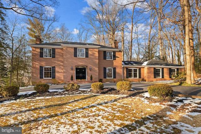 8500 Brook Road, MCLEAN, VA 22102 (#VAFX1181768) :: Bruce & Tanya and Associates