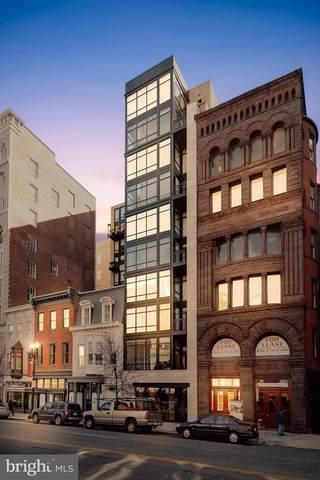 912 F Street NW #408, WASHINGTON, DC 20004 (#DCDC508862) :: The Riffle Group of Keller Williams Select Realtors