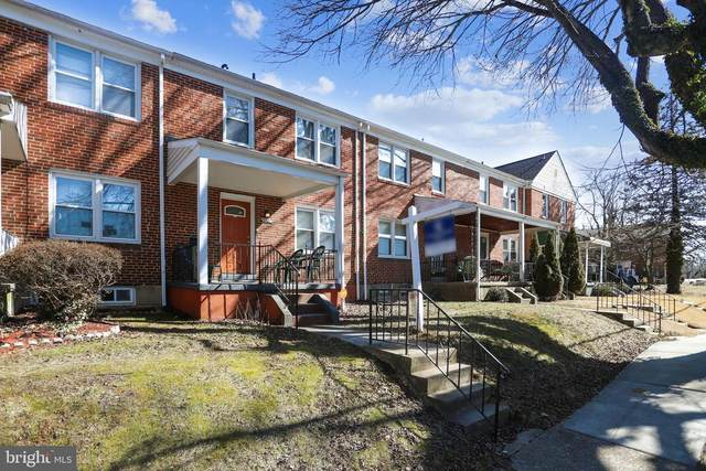 5407 Purdue Avenue, BALTIMORE, MD 21239 (#MDBA540446) :: Hergenrother Realty Group