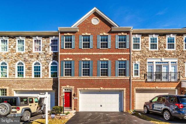 1786 Moultrie Terrace NE, LEESBURG, VA 20176 (#VALO431194) :: The Lutkins Group