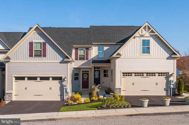 1006 Tibor Lane, HARRISBURG, PA 17110 (#PADA130380) :: The Joy Daniels Real Estate Group