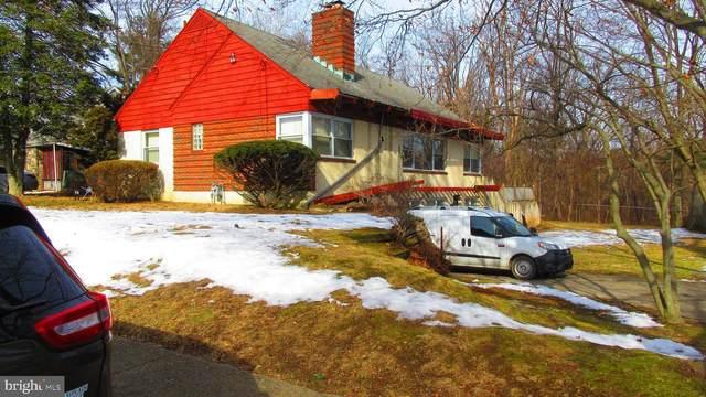 655 Parkview Boulevard, LANSDOWNE, PA 19050 (#PADE539868) :: Colgan Real Estate