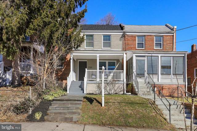 1722 Girard Street NE, WASHINGTON, DC 20018 (#DCDC508882) :: Revol Real Estate