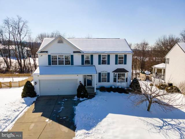 573 Rich Mar Street, WESTMINSTER, MD 21158 (#MDCR202624) :: The Riffle Group of Keller Williams Select Realtors
