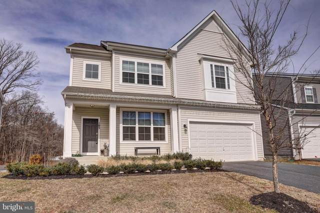105 Upper Heyford Place, PURCELLVILLE, VA 20132 (#VALO431198) :: Peter Knapp Realty Group