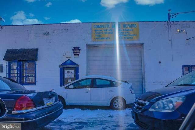 2001 E Venango Street, PHILADELPHIA, PA 19134 (#PAPH989172) :: Bob Lucido Team of Keller Williams Integrity