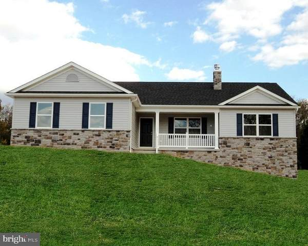 13932 Gossard Mill Road, HAGERSTOWN, MD 21740 (#MDWA177840) :: The Redux Group