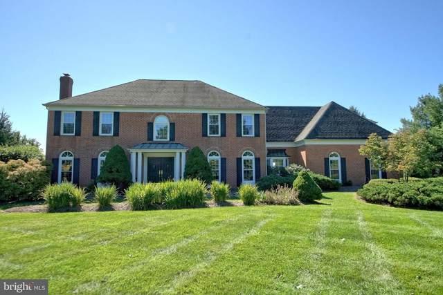 3 Hart Court, TITUSVILLE, NJ 08560 (#NJME308102) :: The Schiff Home Team