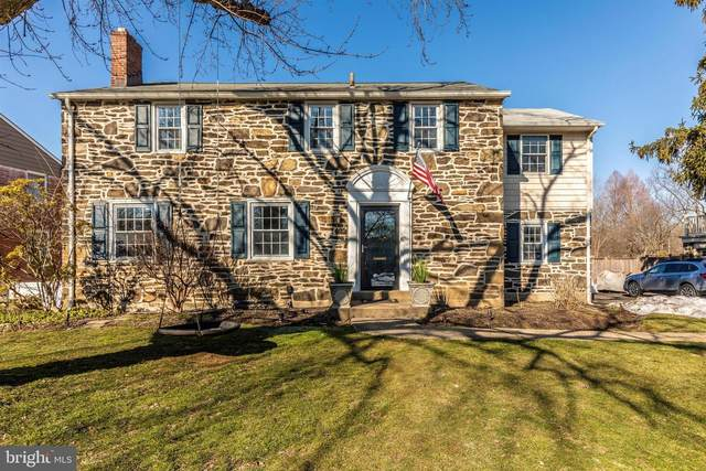 802 Longfield Road, GLENSIDE, PA 19038 (#PAMC683374) :: Sunrise Home Sales Team of Mackintosh Inc Realtors