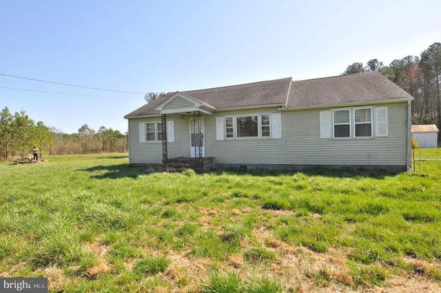 8724 Fortune Lane, WESTOVER, MD 21871 (#MDSO104434) :: RE/MAX Coast and Country