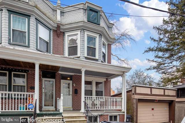 1313 N Orange Street, WILMINGTON, DE 19802 (#DENC521246) :: Ramus Realty Group