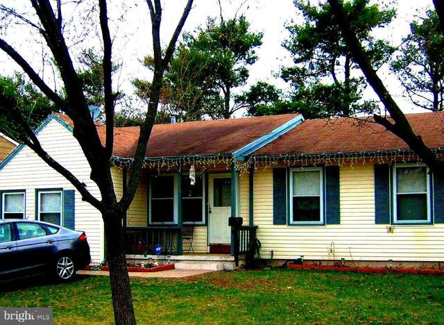 27 Sandal Lane, WILLINGBORO, NJ 08046 (#NJBL391764) :: BayShore Group of Northrop Realty