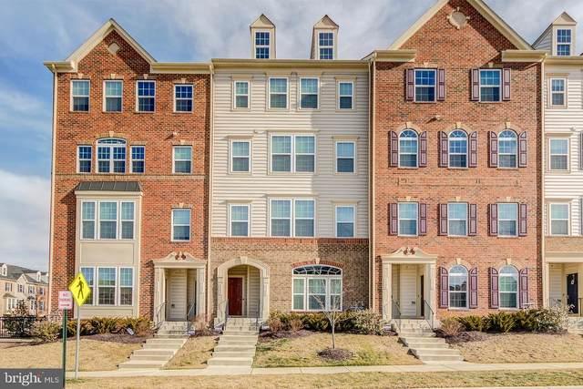 5304 North Center Drive 309K, GREENBELT, MD 20770 (#MDPG597200) :: Boyle & Kahoe Real Estate