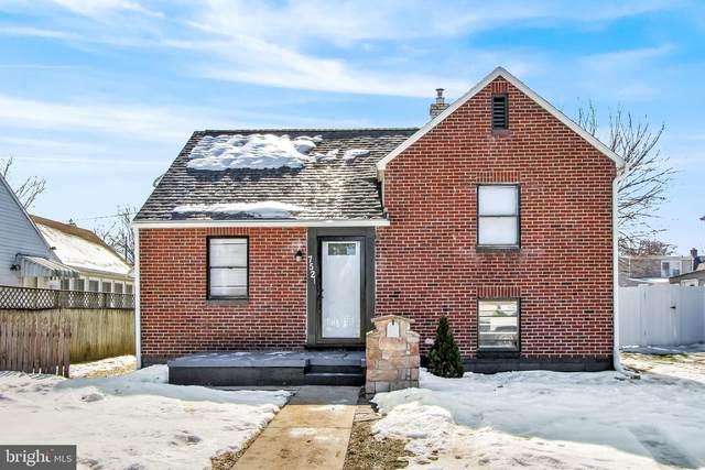 752 Village Road, YORK, PA 17404 (#PAYK153232) :: The Craig Hartranft Team, Berkshire Hathaway Homesale Realty