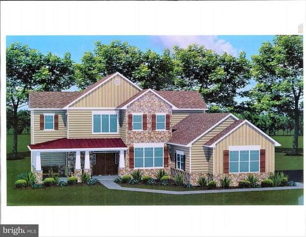 4 Forest Hollow Court, SHAMONG, NJ 08088 (#NJBL391770) :: Rowack Real Estate Team